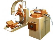 Feinrichtmaschine
