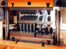 Comb Slide Controlled Tool