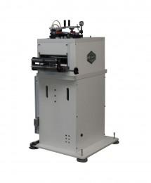 Vorschubrichtmaschine, der Ideale Baustein für Kurzbandzuführanlagen, um Pressen optimal zu automatisieren in allen Stanzteilfertigungen vom Band.
