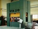 Großraumpresse GTA-250, wurde im Rahmen eines Forschungsprojektes mit der Universität Hannover entwickelt