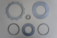 Kupplungs und Synchronringe für Fahrzeuggetriebe